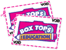 Box Tops School